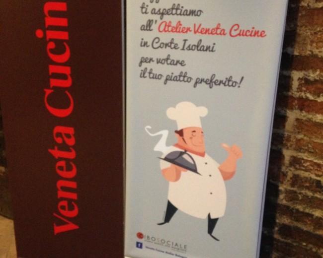 Veneta Cucine Food Championship a Corte Isolani