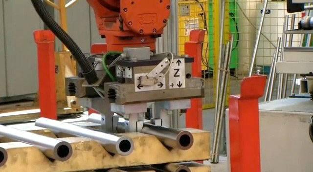 La gestione multiprogetto nelle imprese di robotica