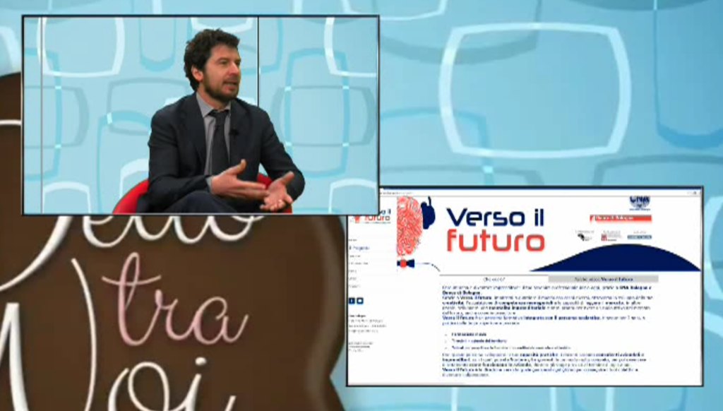 Intervista a TRC su Verso il futuro Cna-Ecipar Bologna