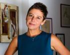 25-09-2014 bologna Ritratti di Francesca Sanzo dimagrita di 41 chili in un anno. foto Borella Federico