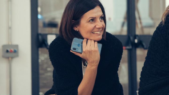 Innovazione2020 | Daniela di Ciaccio – Italian Institute for Positive Organisations