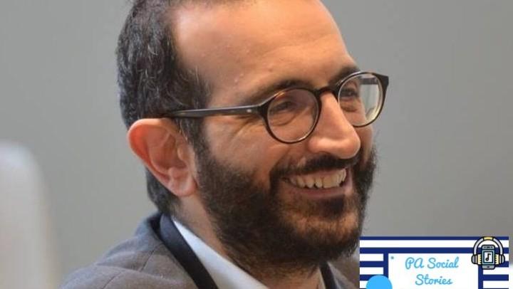 Innovazione2020 | Fabio Malagnino Uff. Stampa Consiglio Regionale Piemonte – PA Social Stories
