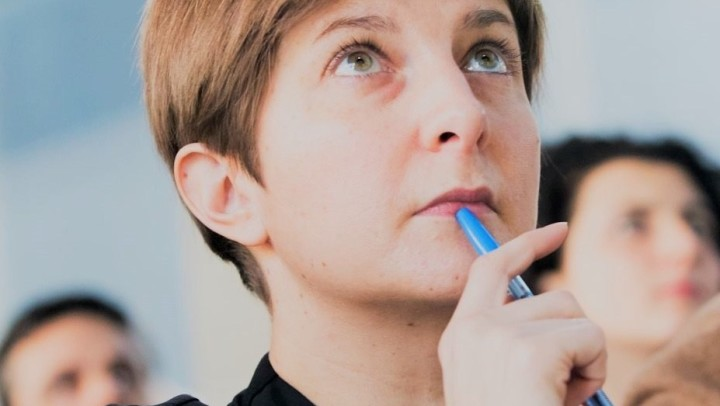 Innovazione2020 | Elena Ostanel- Spazi fuori dal Comune – Podcast rigeneranti